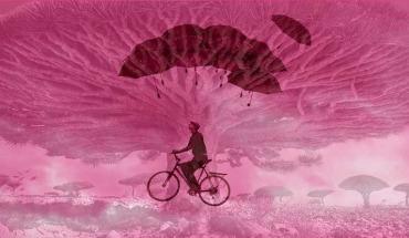 bici-volante