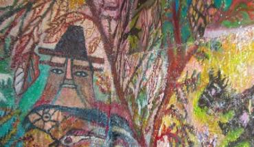 bonario24 frescoes