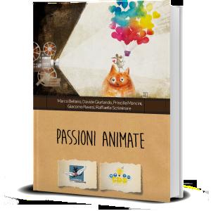 Passioni Animate Libro